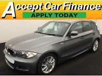 BMW 116 2.0TD 2011MY d M Sport FROM £40 PER WEEK !