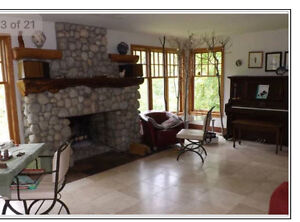 Spacious Country Home For Rent