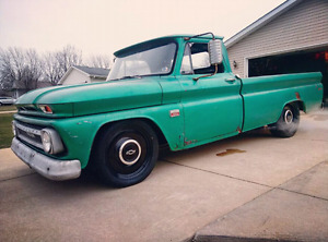 LOOKING A 1963-1966 CHEVY/GMC PICKUP