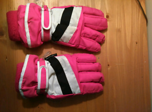 Thermolite Girls Gloves high quality