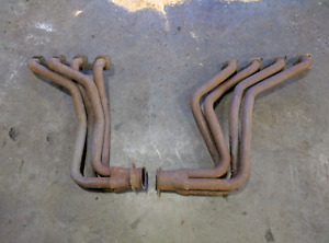351C 351M 400M headers for F150