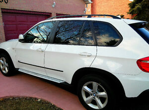 2007 BMW X5, 7 SEATER!!! NAVIGATION!!,6cyl, Panorama roof,