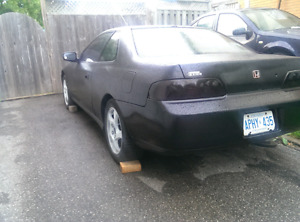 5th gen prelude parts, tell me what you need