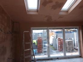 Affordable plastering