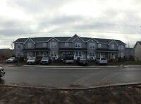 Beautiful New Townhouse Central Dieppe!