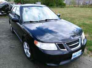 2006 Saab 9-2x Linear/Subaru Impreza (AWD)  I am selling my 'Sab