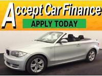 BMW 118 2.0TD 2009MY d SE FROM £38 PER WEEK!
