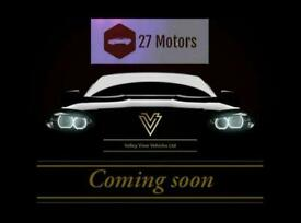 2011 Vauxhall Vivaro 2.0CDTI [115PS] Sportive Van 2.7t PANEL VAN Diesel Manual