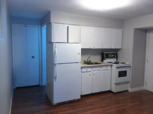Hamilton East 1 Bdrm Bsmt $850.00 Inclusive call 647-400-5883