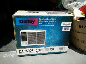 USED Danby air conditioner $50
