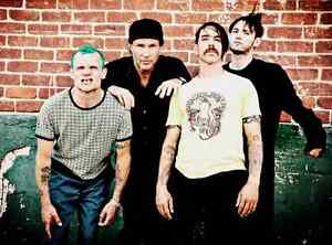 ISO - Red Hot Chili Peppers Tickets - Air Canada Centre Kitchener / Waterloo Kitchener Area image 1