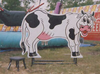 !!!!STAMPEDE IS COMING!!!! Tubbys Party Rentals And Events
