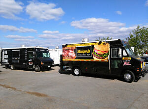 Food Trucks & Concession Trailers for sale in Manitoba