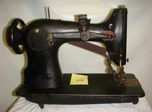 Singer 44-10 Leather Sewing Machine