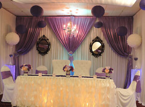 WEDDING DECOR & FLOWERS Cambridge Kitchener Area image 8