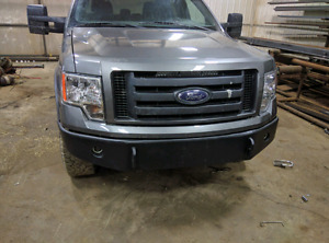 F150 bumpers for sale