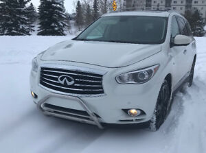 2014 Infinity QX 60 - Completely Loaded!!!