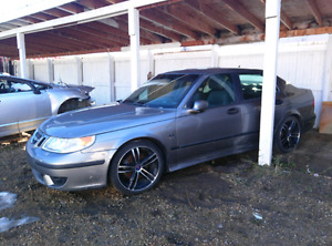 2005 Saab 9-5 2.3T part out