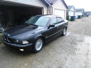 BMW  1998 528I  low low low km