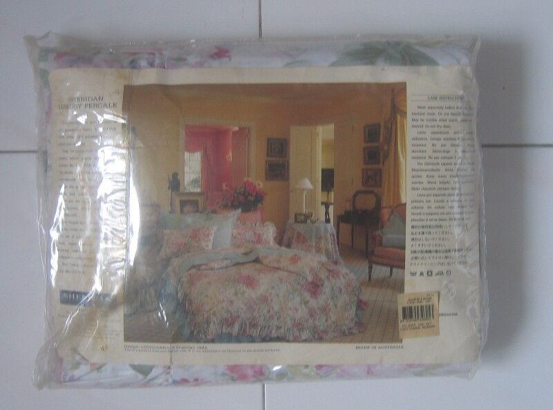 Quilt Cover for King Size Bed, Bolster, Small and Large Cushion