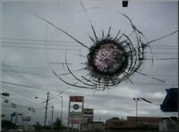 Windshield mobile replacement starts from130 to 170