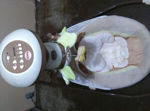 Fisher-Price Swing for $50