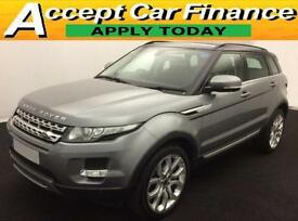 Land Rover Range Rover Evoque FROM £140 PER WEEK!
