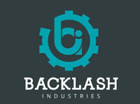 Backlash Industries commercial and residential water treatment