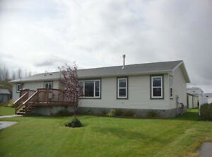 Beautiful Home for rent in Whitecourt