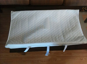Baby changing pad and portable changing station Kitchener / Waterloo Kitchener Area image 3
