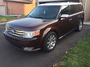 2009 Ford Flex AWD SUV, Crossover