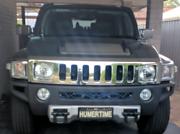 Hummer H3 luxury 2008,82k kilometres Kardinya Melville Area Preview