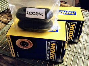SWAY BAR BUSHINGS