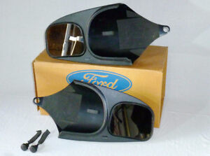 Towing mirrors for Ford F-150 (1997 to 2003 (?))