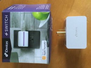 iDEVICES SWITCH et D-LINK et Routeur APPLE A1408 .
