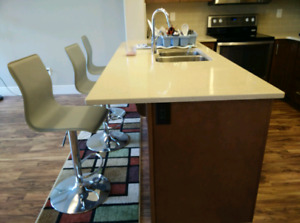 West end 1BR condo for rent