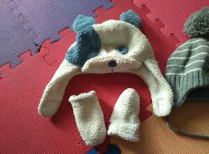 Cute winter hat  for baby boy - 12-24 month Gatineau Ottawa / Gatineau Area image 1