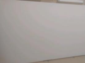 Miami white 1.4 quartz worktop