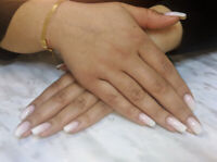 Pose D'ongles,