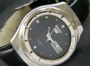 Older vintage seiko wristwatch