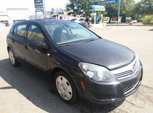 2008 Saturn Astra XE Hatchback London Ontario image 2