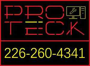 PROTECK - TV BOX PROGRAMMING - $20(One time fee)