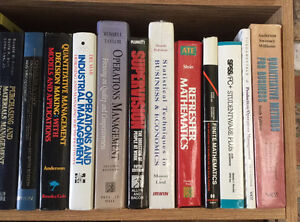Technical and Textbook Library - MAKE ME AN OFFER