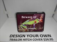 DESIGN YOUR OWN TRAILER HITCH COVER