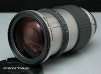 * Pentax 28-200mm AF Zoom Lens W/Macro * Mint *
