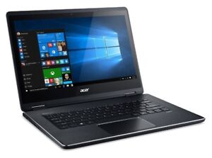 ACER 2in1 R5-471T Intel Core i5, 500GB SSD Full HD 1920x1080
