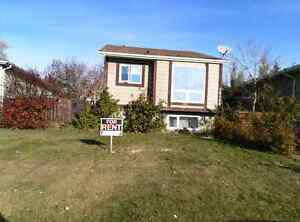 House for rent in west side