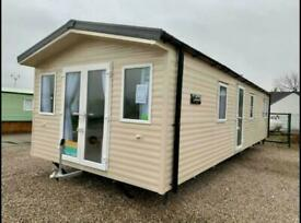 Stunning static caravans starting from a low price in Morecambe-Lancashire