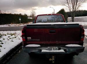 2006 Chevrolet Silverado 2500 HD Gatineau Ottawa / Gatineau Area image 1