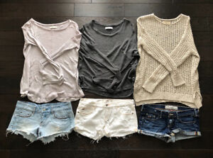 Women's Brand Name Clothes